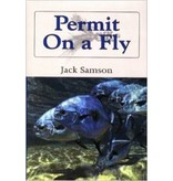 Permit On A Fly, H