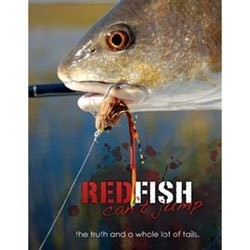 Redfish Can't Jump, DVD