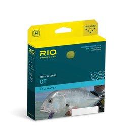 Rio Rio GT