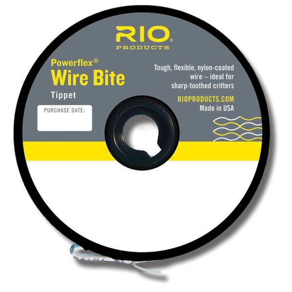Rio Rio Powerflex Wire Tippet