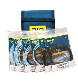 Rio Rio Skagit MOW Tips Kit