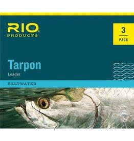 Rio Rio Tarpon Fluorocarbon Leader 6'