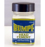 Rumpf Head Cement