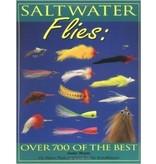 Saltwater Flies: Over 700 Of The Best