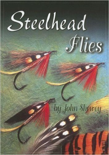 Steelhead Flies, SP
