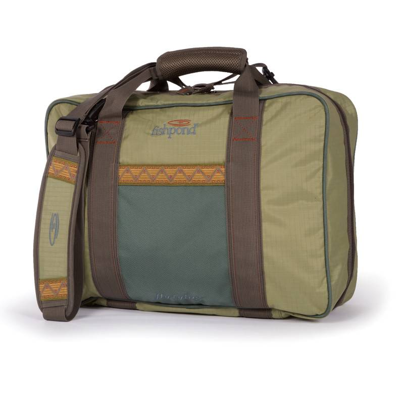 Fishpond Fishpond Tomahawk Fly Tying Kit Bag