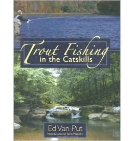 Trout Fishing In Catskills (HC)