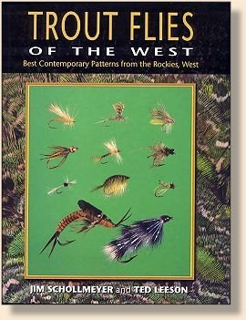 Trout Flies Of The West