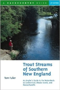 Trout Streams S. N England, PB