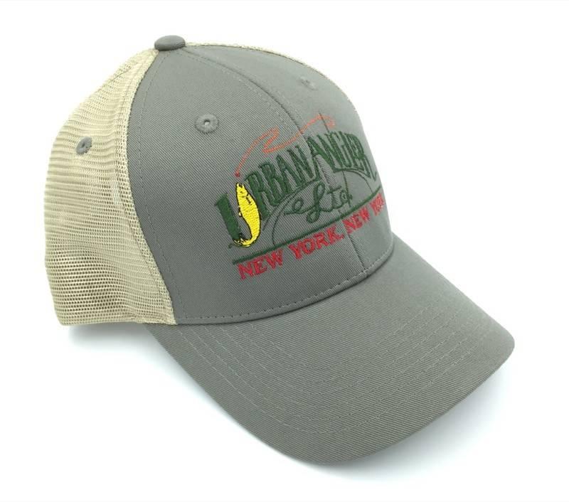 Urban Angler Urban Angler Trucker Hat