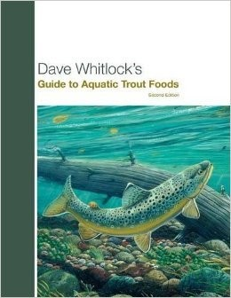 Whitlock's Guide To Aquatic Foods, PB