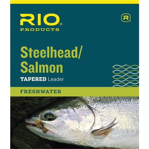 Rio Rio 9' Steelhead & Atlantic Salmon Leader