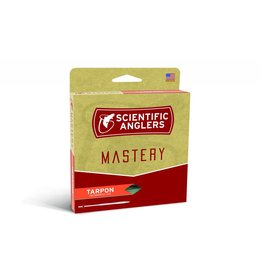 Scientific Anglers Scientific Anglers Mastery Tarpon