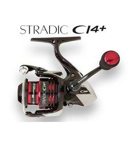 Shimano Shimano Stradic CI4+