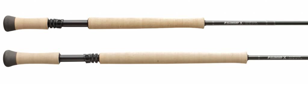 Sage Sage X Spey Rod