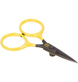 Loon Outdoors Loon Razor Scissor 4""