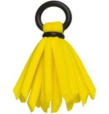 Loon Outdoors Loon Foam Tip Toppers Small Yellow (3 Pack)