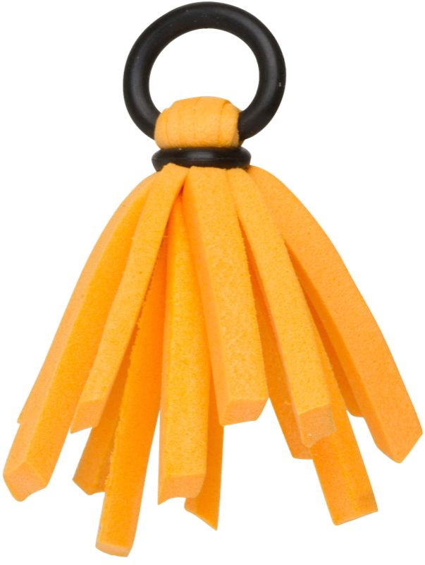 Loon Outdoors Loon Foam Tip Toppers Small Orange (3 Pack)
