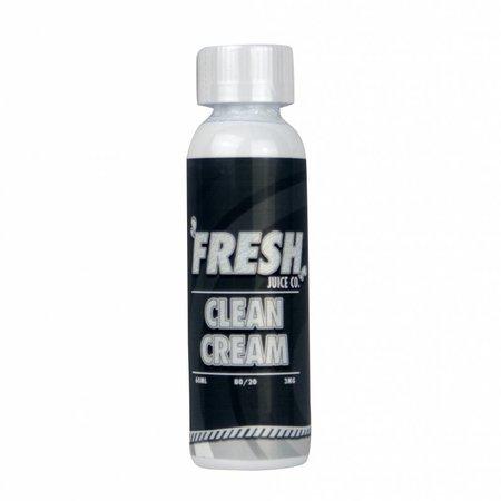 Fresh Co. Clean Cream