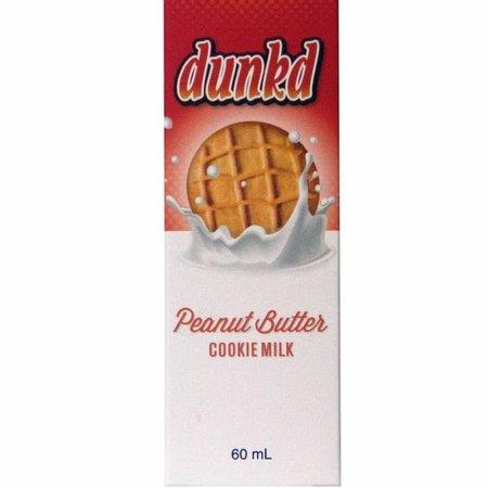 Missing Link DUNK'D Peanut Butter