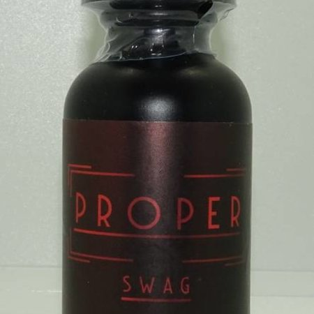 Proper Swag
