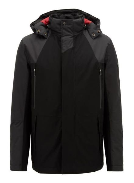 HUGO BOSS HEAT SYSTEM JACKET