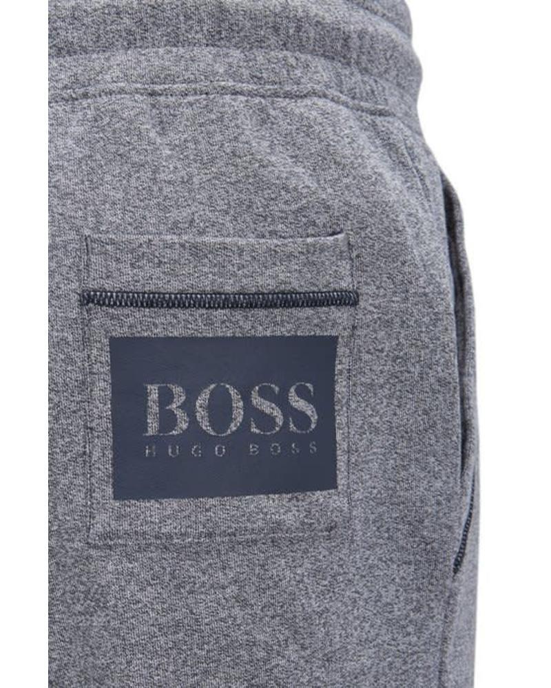 HUGO BOSS DRAW STRING-WAIST LOUNGEWEAR PANTS