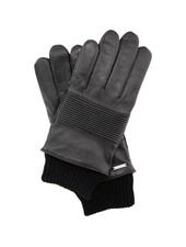 HUGO BOSS LEATHER GLOVES