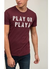 "SOL ANGELES ""PLAY ON PLAYA"" TEE"