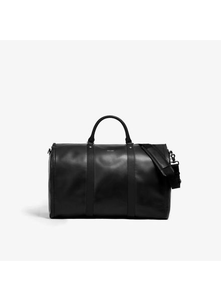 HOOK AND ALBERT LEATHER WEEKENDER BAG