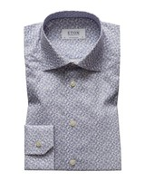 ETON OF SWEDEN PAISLEY SHIRT