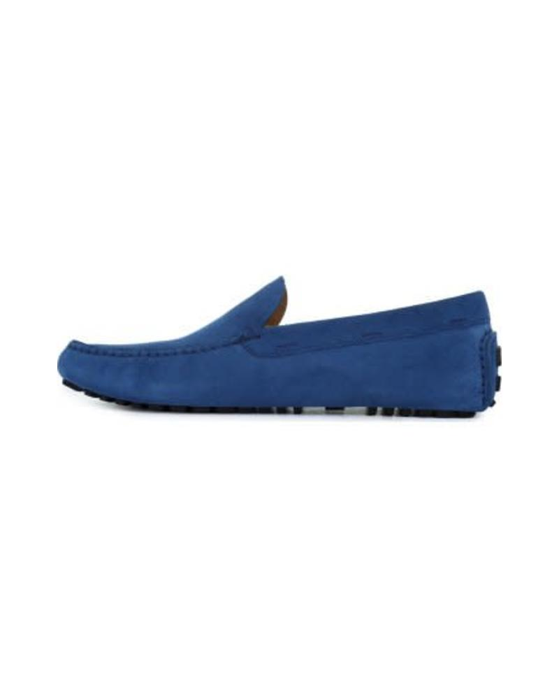 HUGO BOSS SUEDE DRIVERS