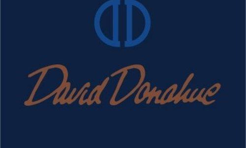 DAVID DONAHUE