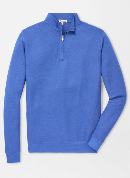 PETER MILLAR QUARTER-ZIP