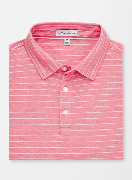 PETER MILLAR SHORT SLEEVE POLO