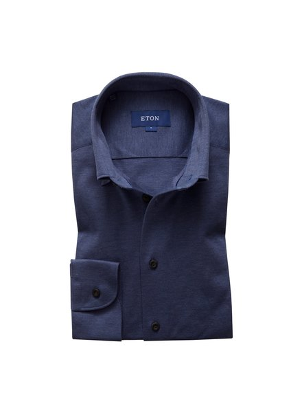 ETON OF SWEDEN ETON PIQUE SHIRT