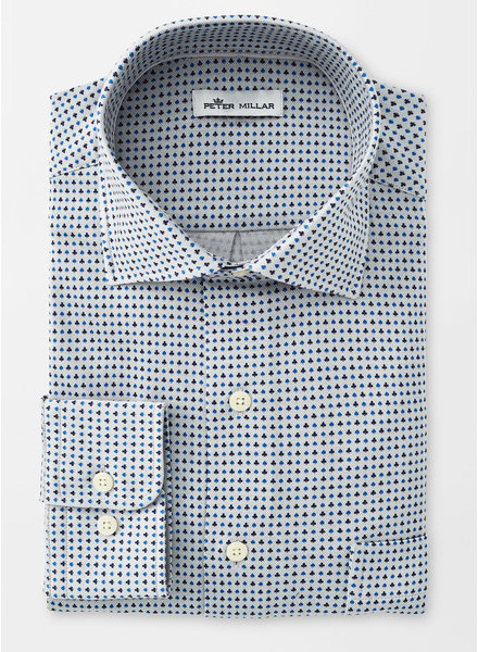 PETER MILLAR SLEIGHT OF HAND SPORT SHIRT