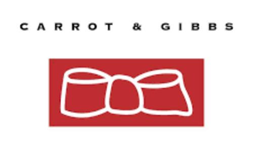 CARROT & GIBBS