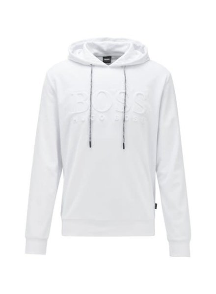 HUGO BOSS FRENCH TERRY HODDIE