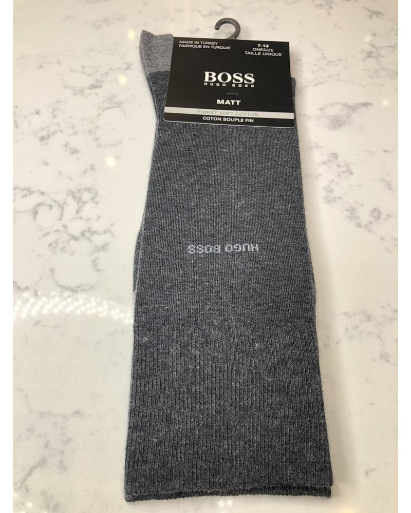 HUGO BOSS SOLID SOCKS