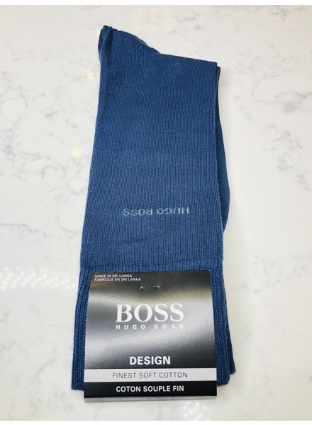 HUGO BOSS SOLID SOCKS
