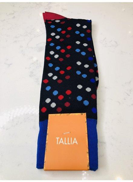 TALLIA DOT SOCKS