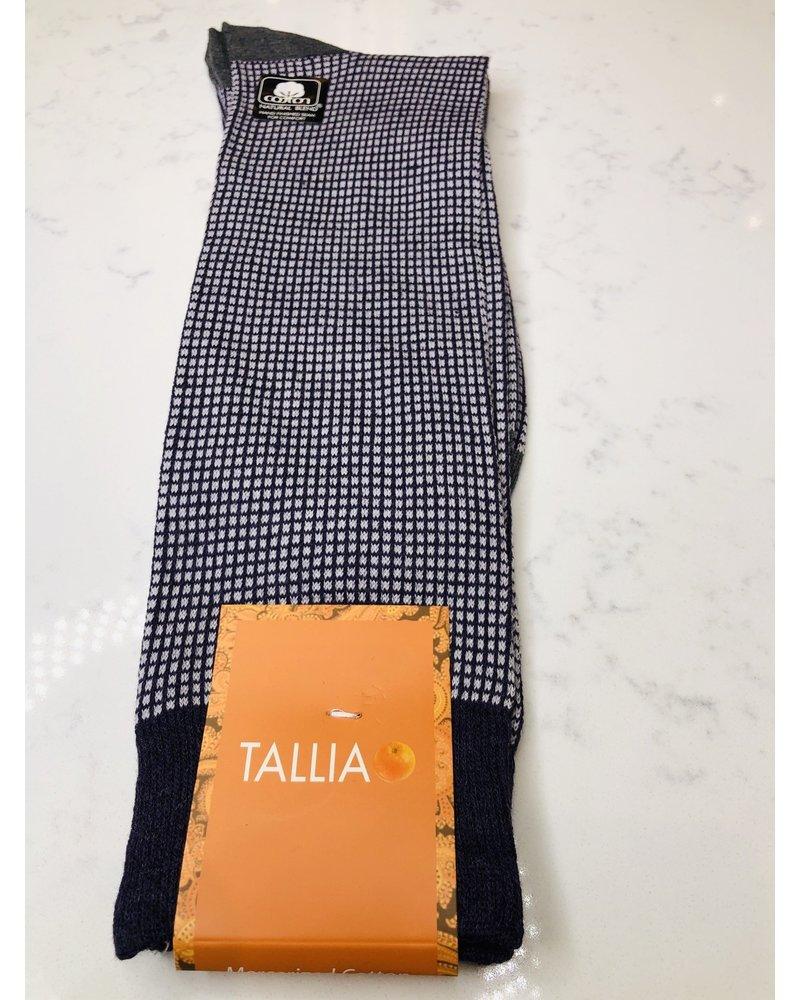 TALLIA PRINT SOCKS