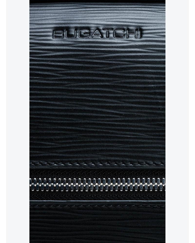 BUGATCHI UOMO LEATHER BAG