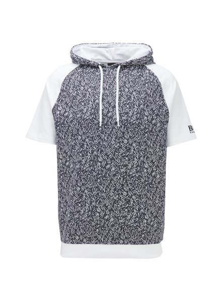 HUGO BOSS HOODED TEE