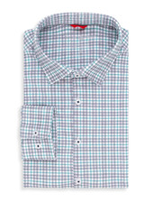 STONE ROSE CHECK SHIRT
