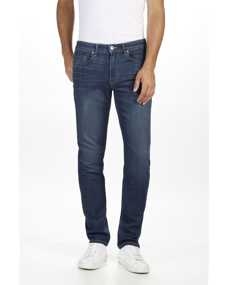 PAIGE FEDERAL JEANS IN LEO
