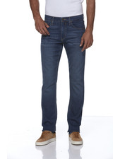 PAIGE FEDERAL JEANS IN BIRCH