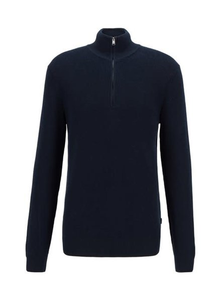 HUGO BOSS QUARTER ZIP