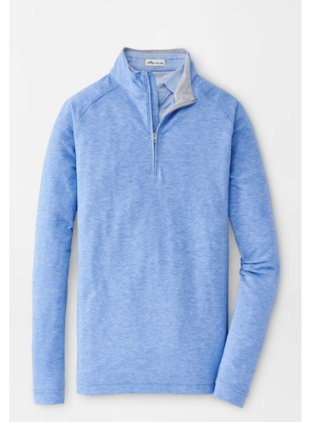 PETER MILLAR QUARTER ZIP